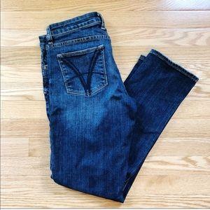 Kut from the Kloth Katy Boyfriend Jeans Size 8